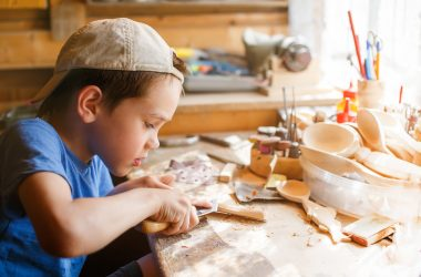 Wood Carving Tips for Beginners