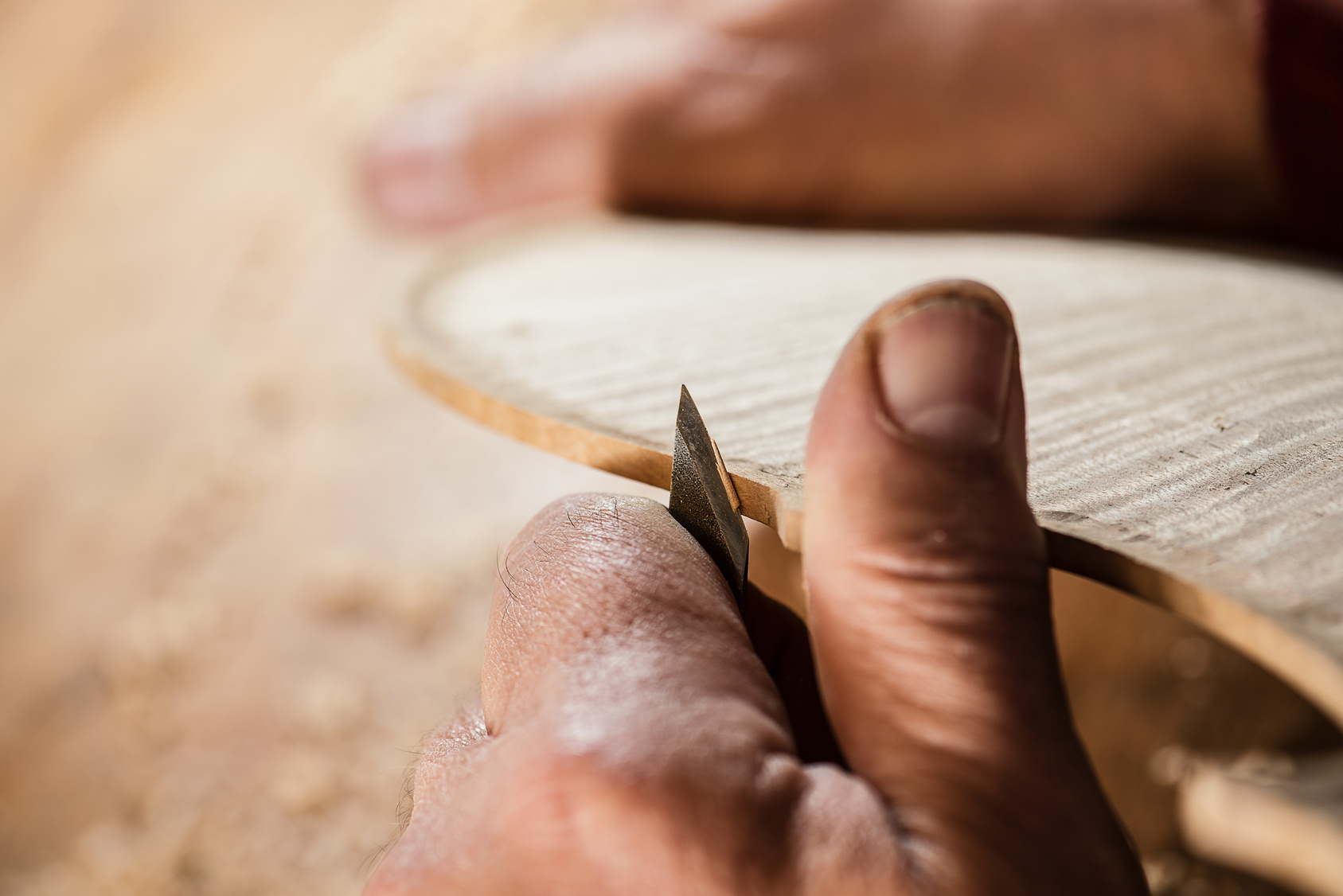 The Best Wood for Carving, Whittling, and Chipping